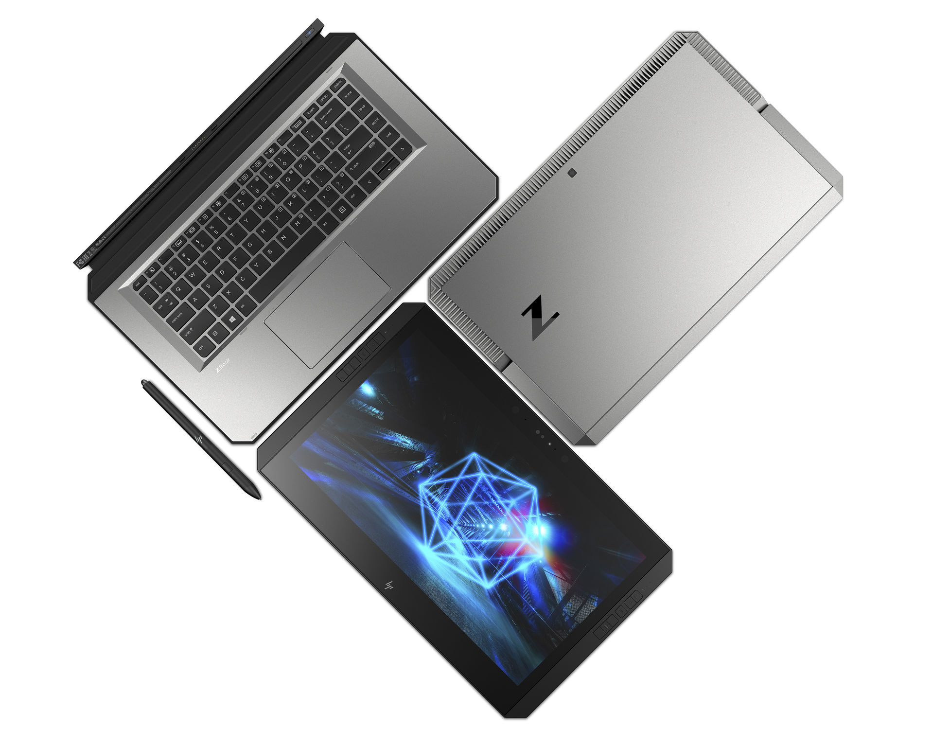 HP ZBook x2 | iF WORLD DESIGN GUIDE