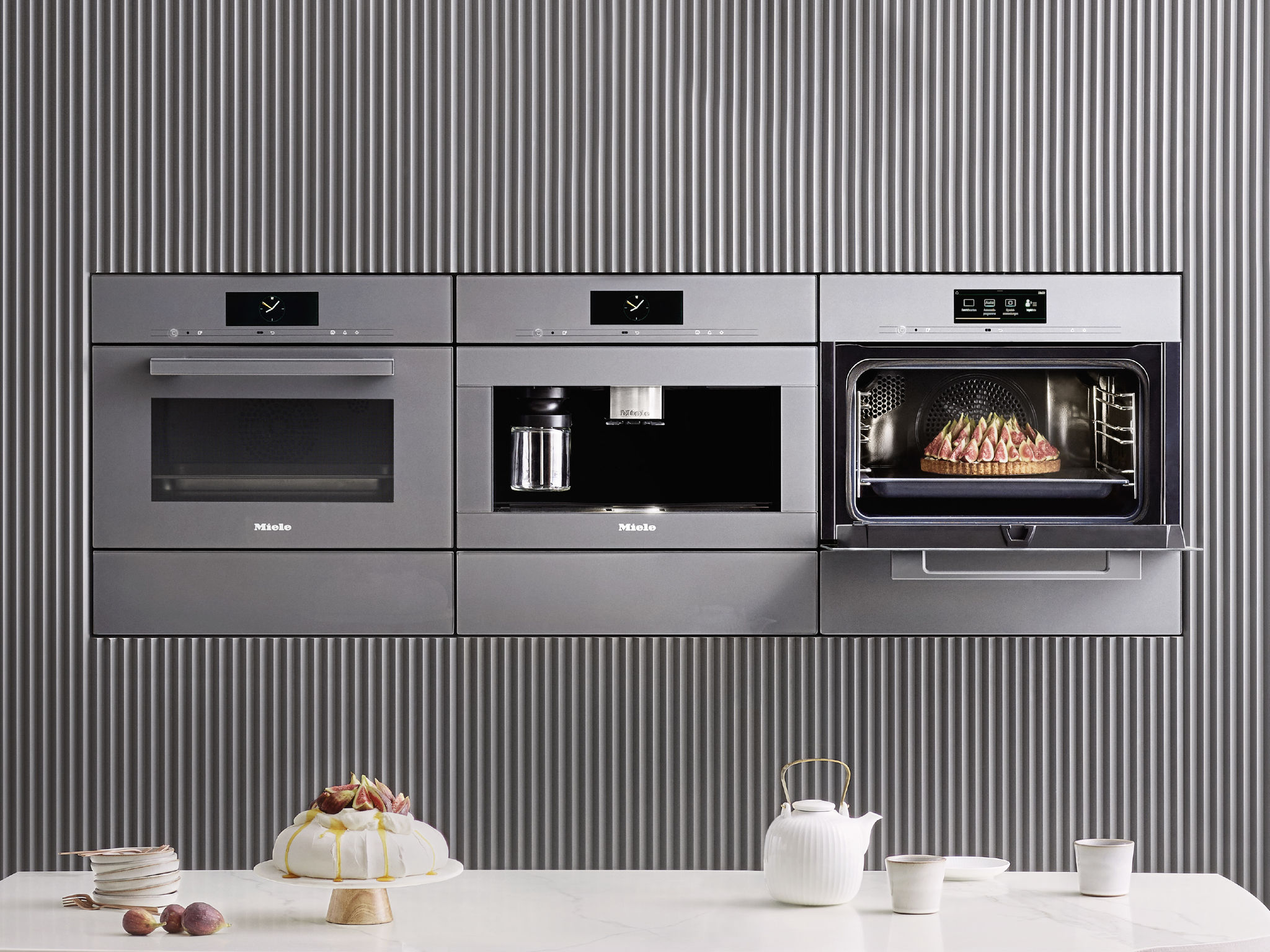 Miele | iF WORLD DESIGN GUIDE