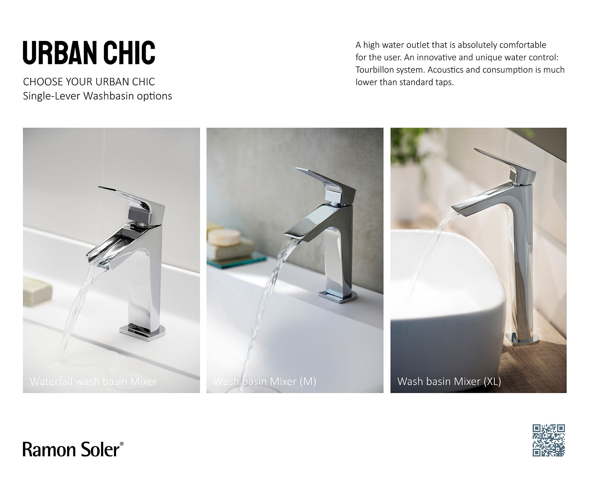 Urban Chic by Ramon Soler   iF WORLD DESIGN GUIDE