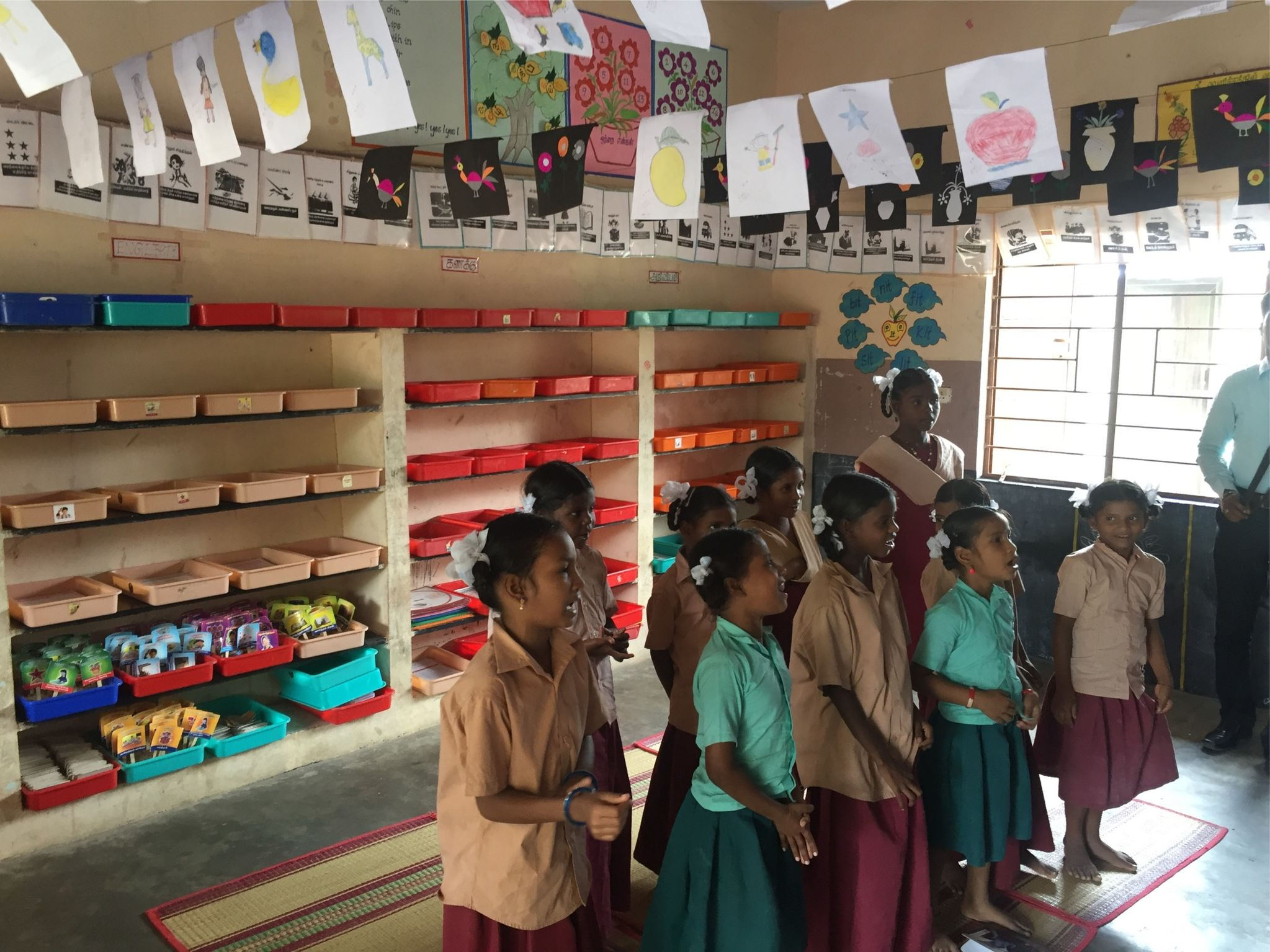 Special Training Centers for child laborers, India | iF