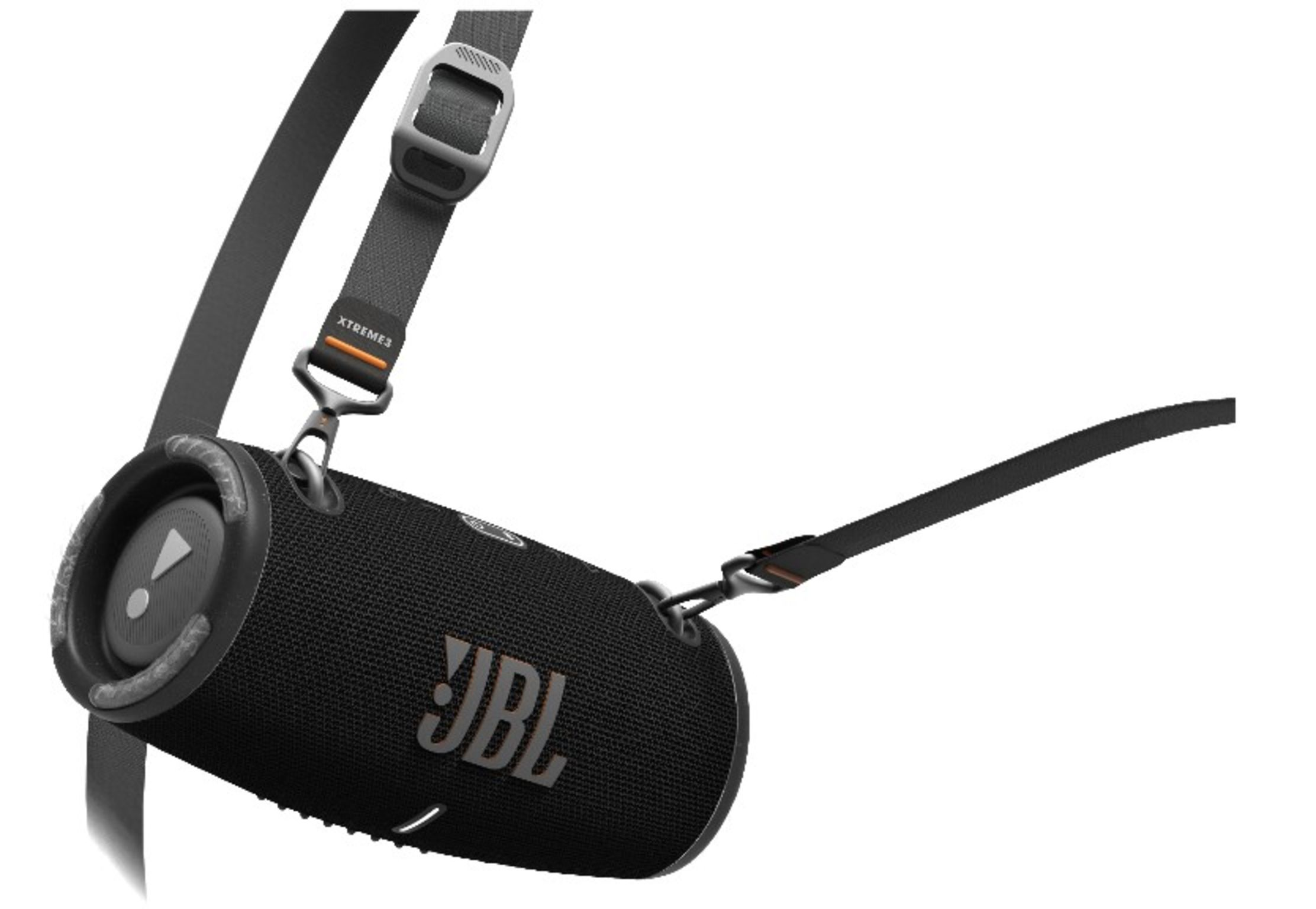 JBL XTREME 3   iF WORLD DESIGN GUIDE